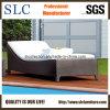 Rattan Sunbed Lounge/Patio Loungers/Rattan Set Model (SC-B1078-3)