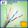 Pass Fluke Test CAT6 CCA/CCC/CCS UTP Network Cable