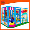 Mich Commercial Indoor Park Structures Playground Equipment