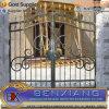 Vintage Decorative Wrought Iron Security Gates