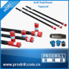 Hex. 22 Special Hot Treatment Tapered Drill Rod for Small Hole Drilling