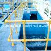 FRP Round Tube for Fiberglass Handrail System