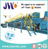 New Technic Fully Automatic Disposable Pull on Adult Diapers Nappies Making Machine Line