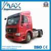 Sinotruk 4*2 HOWO Tractor Truck Rhd/LHD Drive