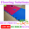 Children Playground Foam Rubber EVA Interlock Flooring Mat