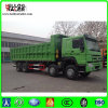 HOWO 8X4 Mine Tipper Dump Truck for Samd and Coal