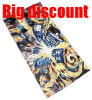 Cotton Comfortable Full Color Printing Beach Towel Towels