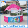 Outdoor Advertising Display Dome Tent