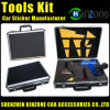 Authentic Sticker Kit Solar Film Tools Scraper Grill Rob Scraper Best Sticker Tool Kit