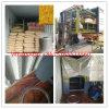 CNC Woodworking Machinery Servo Motor Core Veneer Composer Machine
