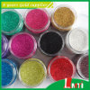 Colored Series Pet Glitter Powder for Print