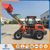 European Style Loading Machine Mini Garden Loader