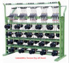 Automatic Cable Wire Tension Pay-off Stand for Copper Wire