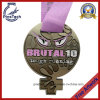 Die Cast Soft Enamel Running Medal Awards, No MOQ