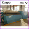 Roll Bending Machine with 3-Roller (w11)
