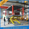 Hydraulic Lifter Car Lifter with Ce