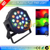 American DJ Mega LED PAR Can 18PCS*3W RGB DJ Effect Lights