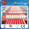 Color Steel Roofing Roll Forming Machine