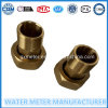 Brass Water Meter Connetors/Accessories/Fittngs