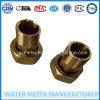 Brass Water Meter Connetors/Accessories/Fittngs