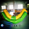 Cocowater Design Inflatable Aquatic Single Rocker for Water Game LG8067