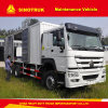 Sinotruk HOWO 6X4 Maintenance Vehicle