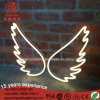New Angle Wings Wall Home Decor Handcrafted Luz Neon Sign for Decoration