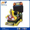 Car Racing Simulator Coin Operated Arcade Game Machine