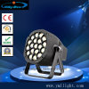 Professional Stage Lighting DOT Controlled Wash Beam Zoom 4in1 RGBW 19*15W Bee Eye PAR LED Light