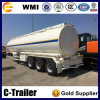 3 Axle 40m3 Diesel Tanker Oil Tank Semi Trailer