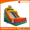 China Inflatable Toy /Jumping Bouncy Castle Bouncer Penguin Slide (T4-197)