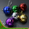 High Quality Christmas Assorted Plastic Hanging Ball (HANS-86#-68)
