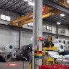 Overhead Crane Warning Light LED Spotlight 84-120W-Red/Blue
