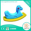 Children′s Plastic Rocking Horse Shaking Horse for Fun