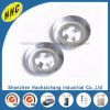 Custom Made Metal Electrical Star Lock Washer for Home Appliance