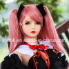 140cm New Head Japanese Anime Lady Adult Sex Toy Doll Silicone for Men