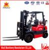 Niuli 2 Ton 2000kg Gas/LPG Forklift with Nissan Engine