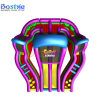 Inflatable Obstacle Course, Kids Jumping Castle Inflatable Combo