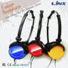 High Quality Promotional MP3 Headphone