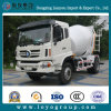 Sinotruk Cdw 6 Wheeler Cement Concrete Mixer Truck for Sale