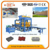 Medium Automatic Conrete Brick Block Making Machine