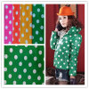 Printed Taffeta Fabric with Down Proof for Down Jacket Fabric