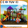 Children′s Playground Water House Aqua Park (WK-A1206A)