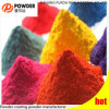 Free Samples Exterior Polyester Tgic Powder Coating