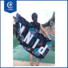 2017 Newest 100% Cotton High Quality Digital Printing Beach Towel