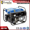 YAMAHA 5kw Portable Gasoline Generator with Hand and Wheels