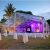 Factory Direct Sales Outdoor Wedding Transparent Tent