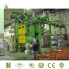 Continuous Working Overhead Monorail Machines