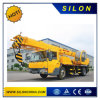 N. Traffic 12 Tons Mobile Crane Truck Crane (QY12F)