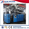 Plastic HDPE Jerry Can Blow Molding Machine